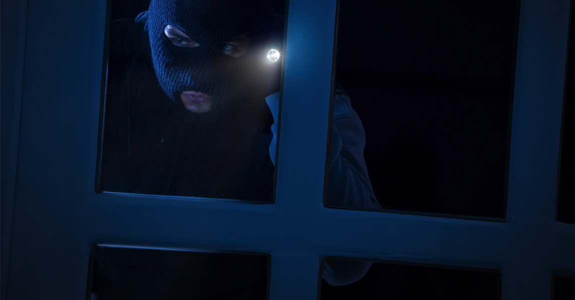 How To Effectively Protect Your Home From Intruders