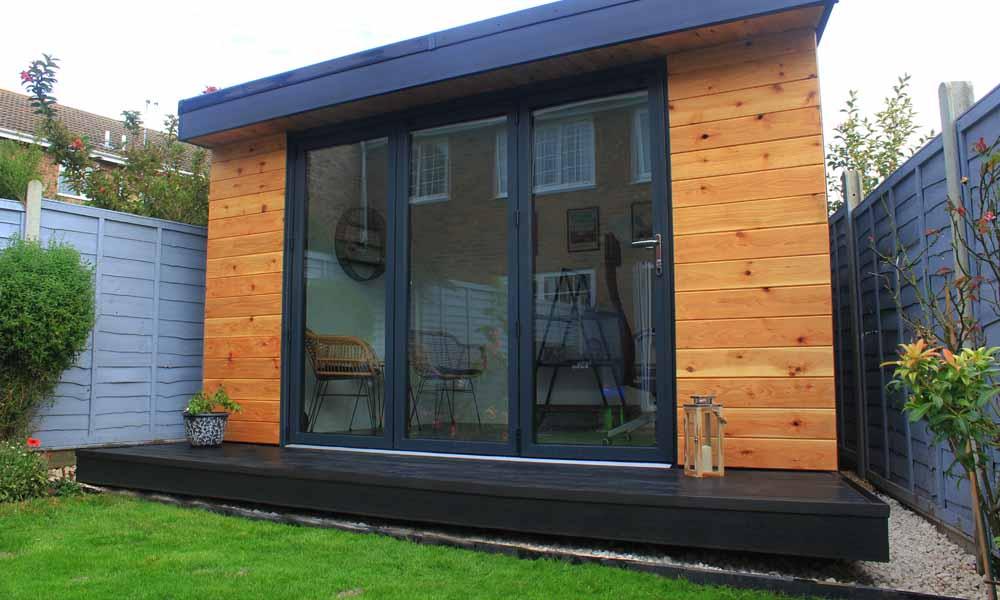 Garden Rooms Northampton