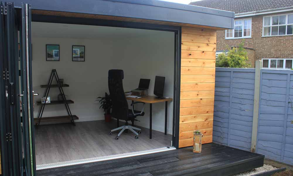 Garden Office Northampton